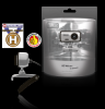 WC061 HD Webcam Diamond +Built-in Microphone