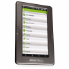 "ARCHOS 70b eReader 4GB, 7"" Color Touth screen (Android-based eReader and Portable Multimedia Player)"