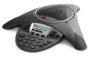 Polycom SoundStation IP 6000 (SIP) conf phone. Expandable